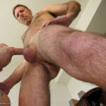 NewYork Straight Men Logan Daddy Gets Cock Sucked DSCN4972 150x150 Straight Daddy Logan Gets His Hairy Cock Sucked