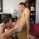 NewYork Straight Men Logan Daddy Gets Cock Sucked DSCN4984 150x150 Straight Daddy Logan Gets His Hairy Cock Sucked