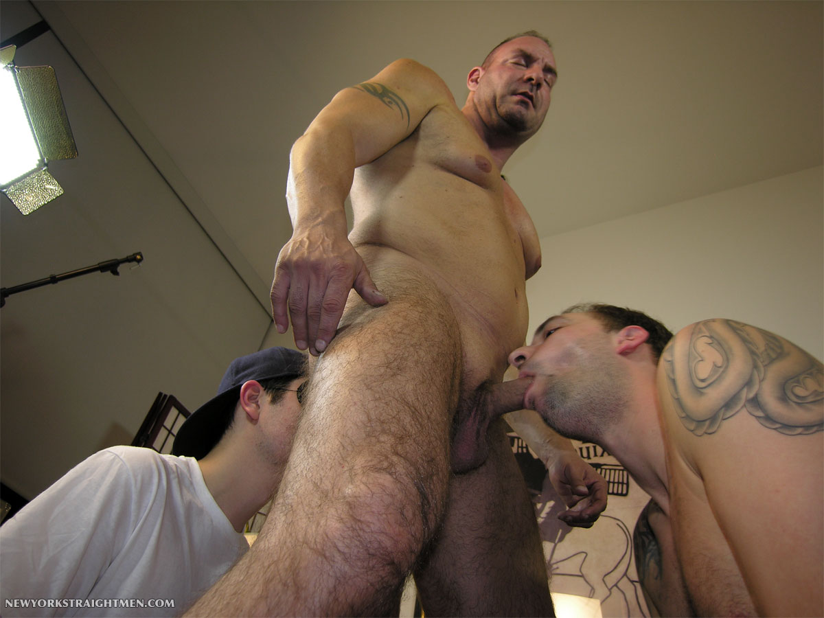 Two Hot Guys Have Perfect Rimming Sucking
