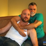 Bear-Films-Latin-Wolf-and-Jose-Lasano-daddy-fuck-03-150x150 Chubby Latin Daddy Bear Rims and Fucks His Chubby Latin Cub