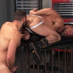 Colt-Armour-Bob-Hager-and-Dirk-Caber-Hairy-Beefy-Men-Fucking-072-150x150 New From Colt Studio: Bob Hager and Dirk Caber - Hairy Beefy Man Fuck