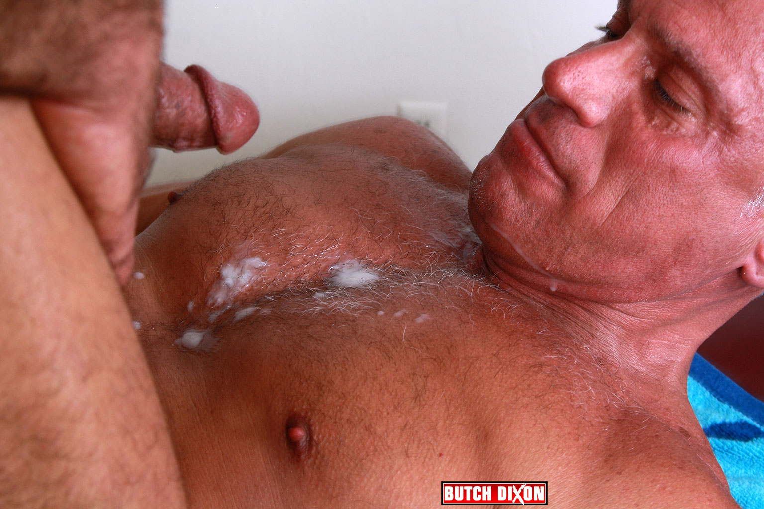 Butch Dixon Jeff Grove and Josh Ford Hairy Daddies Fucking with this Hairy Daddy Cock 15 Jeff Grove and Josh Ford:  Amateur Hairy Daddies Barebacking