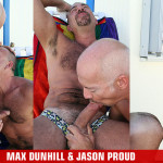 Butch Dixon Max Dunhill and Jason Proud Hairy Daddies Fucking With Big Cocks Amateur Gay Porn 01 150x150 Real Life Hairy Daddy Boyfriends Fucking With Their Big Cocks