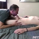 Seth-Chase-Daddy-taking-a-bareback-load-from-a-younger-guy-up-his-ass-Seth-and-Kyle-Amateur-Gay-Porn-05-150x150 Daddy Takes His First Ever Bareback Load Up His Ass From a Young Stud