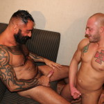 Breed-Me-Raw-Tom-Colt-and-Preston-Johnson-Hairy-Daddy-Barebacking-Amateur-Gay-Porn-08-150x150 Amateur Hairy Tatted Daddy Barebacking a Hot Young Smooth Bottom