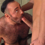 otla scene02 019 150x150 Hung Hairy Muscle Corrections Officer Fucks A Smooth Hung Muscle Inmate