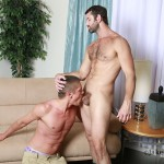 Jake Cruise CJ Parker Austin Chandler Boy Fucking Daddy Hairy Daddy Amateur Gay Porn 04 150x150 Amateur Young Stud Fucks and Swaps Cum With A Hot Hairy Daddy