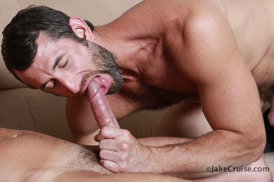 Jake-Cruise-CJ-Parker-Austin-Chandler-Boy-Fucking-Daddy-Hairy-Daddy-Amateur-Gay-Porn-05 Amateur Young Stud Fucks and Swaps Cum With A Hot Hairy Daddy