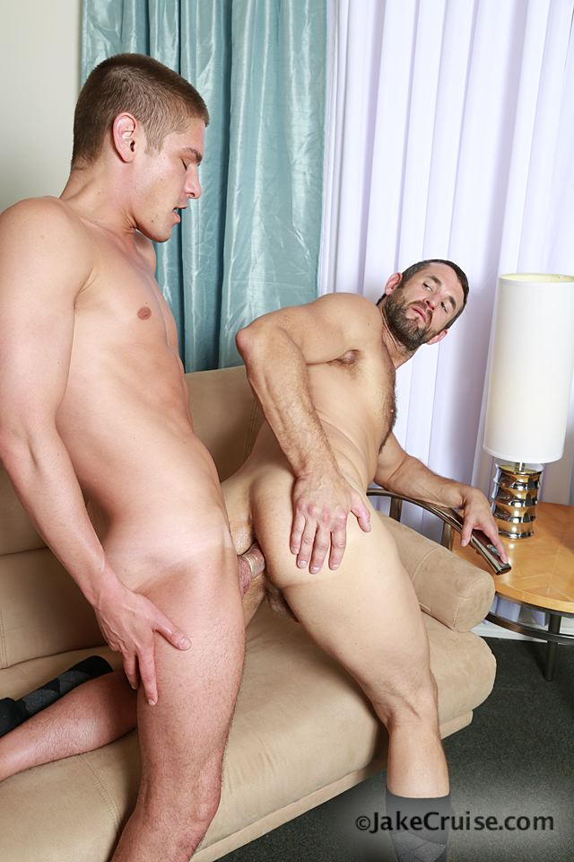 Jake Cruise CJ Parker Austin Chandler Boy Fucking Daddy Hairy Daddy Amateur Gay Porn 11 Amateur Young Stud Fucks and Swaps Cum With A Hot Hairy Daddy