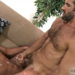 Jake Cruise CJ Parker Austin Chandler Boy Fucking Daddy Hairy Daddy Amateur Gay Porn 18 150x150 Amateur Young Stud Fucks and Swaps Cum With A Hot Hairy Daddy