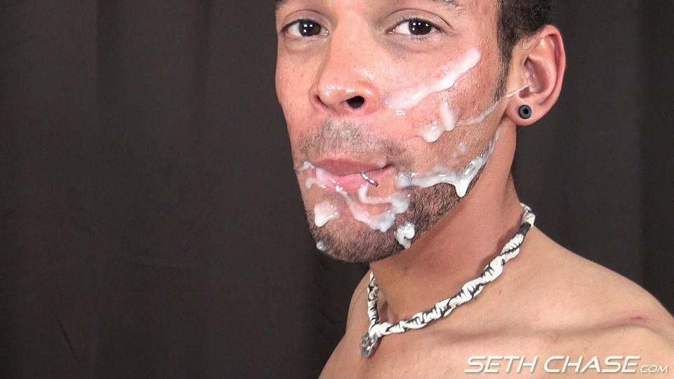 Amateur facial gallery gay servicing a big 2