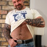 Butch-Dixon-Marc-Angelo-Muscle-Bear-Masturbating-Big-Uncut-Cock-Amateur-Gay-Porn-08-150x150 Hairy Canadian Muscle Daddy Bear Strokes His Big Uncut Cock