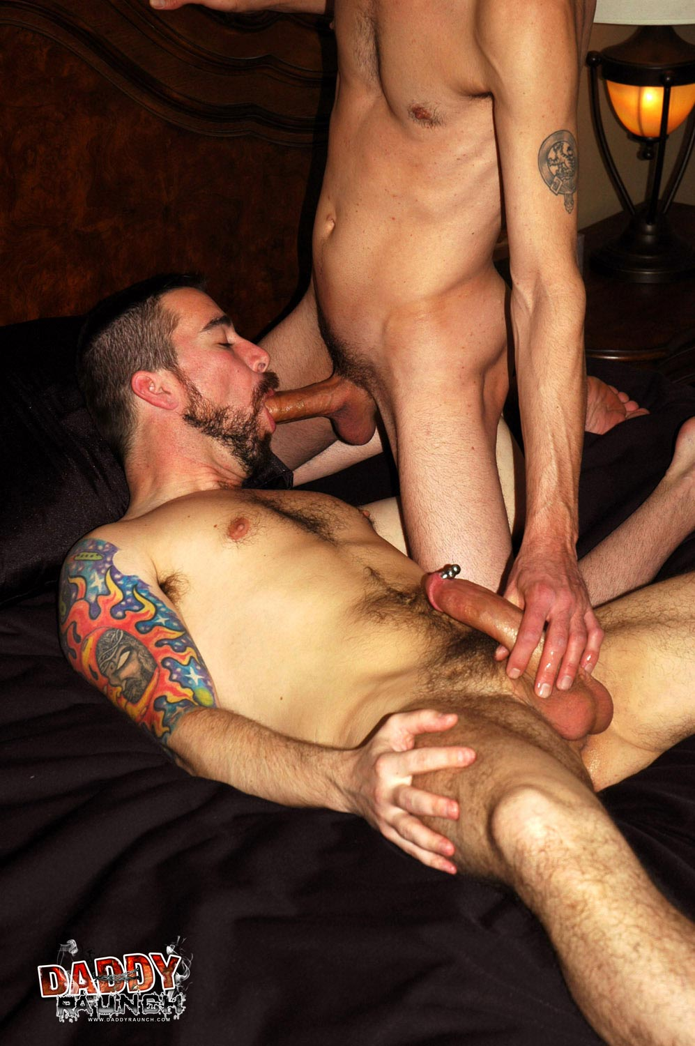 Daddy-Raunch-Sperm-Overload-III-Daddies-Fucking-Boys-Bareback-Amateur-Gay-Porn-01 Sperm Overload III - Daddies Fucking Their Boys Bareback