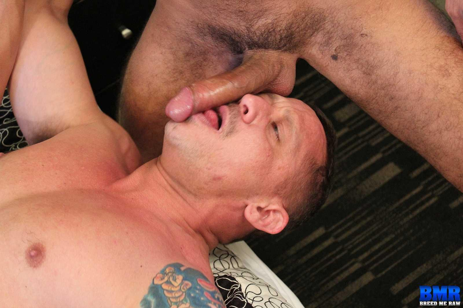 Latino and white gay porn