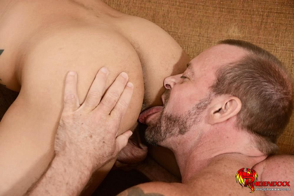 My Husband Is Gay Casey Williams and Spencer Williams Young Latino Gets Fucked By Hairy Muscle Daddy Cock Amateur Gay Porn 11 Amateur Young Latino Gets Fucked By A Hairy Muscle Daddy