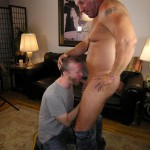 New York Stright Men Rocco Straight Muscle Daddy Gets His Cock Sucked Amateur Gay Porn 03 150x150 Amateur Straight Muscle Daddy Gets His Cock Sucked By A Guy