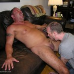 New York Stright Men Rocco Straight Muscle Daddy Gets His Cock Sucked Amateur Gay Porn 10 150x150 Amateur Straight Muscle Daddy Gets His Cock Sucked By A Guy