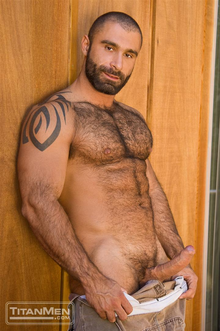 TitanMen-Dean-Flynn-Alex-Baresi-Eduardo-Dean-Coulter-Mike-Roberts-Tober-Brandt-Arpad-Miklos-Hairy-Muscle-Bears-With-Big-Cocks-Amateur-Gay-Porn-33 Muscle Bears:  The Hottest Muscle Bears Ever of Titan Men