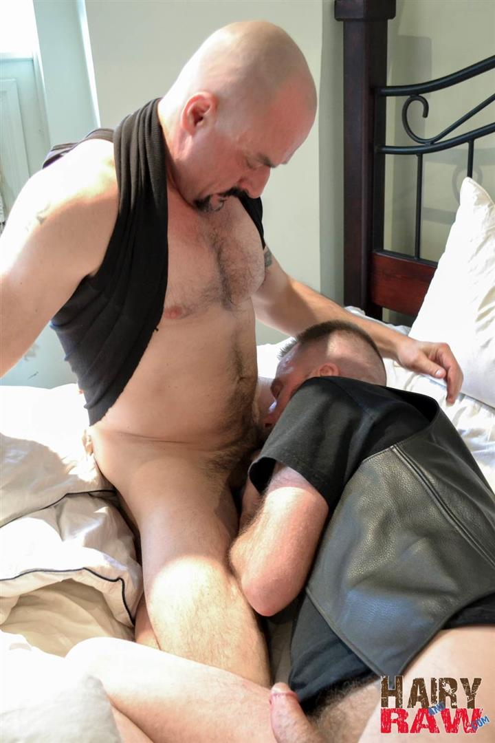 Hairy and Raw Troy Collins and CanaDad Masculine Hairy Daddies Fucking Bareback Amateur Gay Porn 08 Hairy Masucline Daddies Flip Flop Fucking Bareback