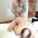Hairy and Raw Troy Collins and CanaDad Masculine Hairy Daddies Fucking Bareback Amateur Gay Porn 10 150x150 Hairy Masucline Daddies Flip Flop Fucking Bareback