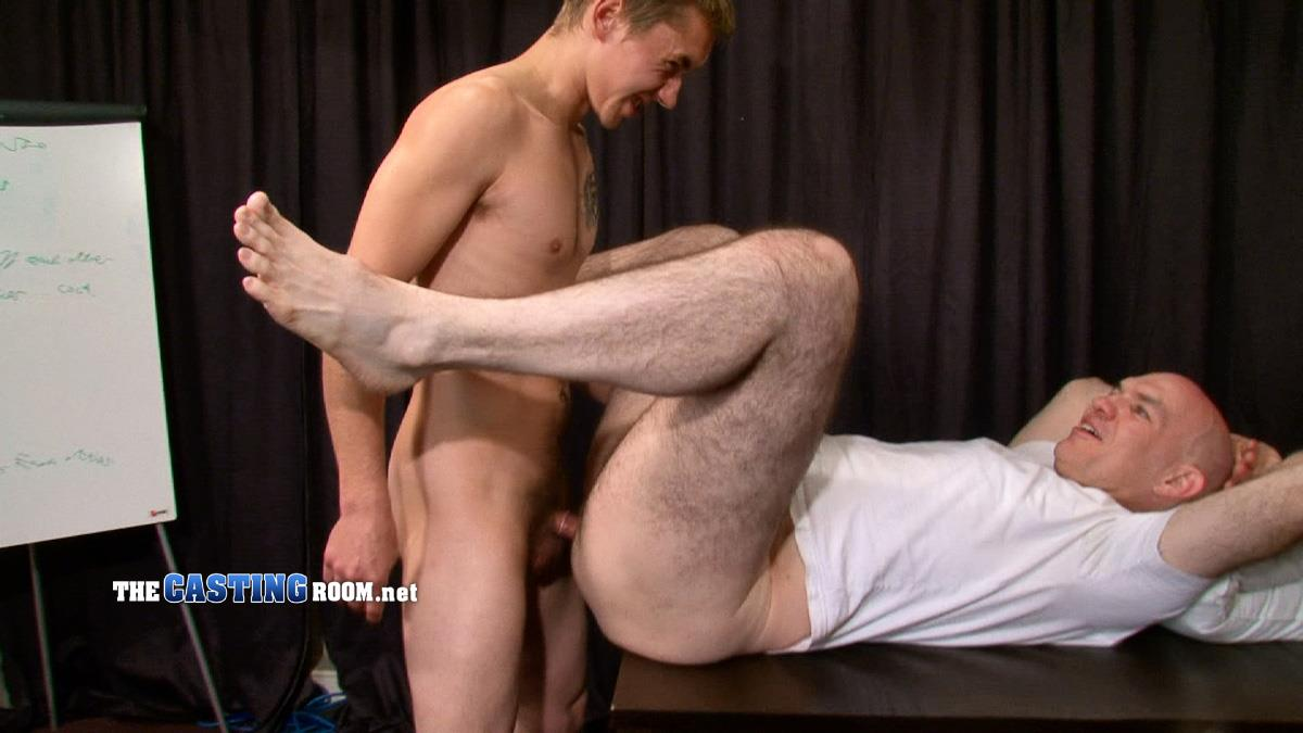 The Casting Room Jaime Straight Guy Fucking A Gay Guy Amateur Gay Porn 23 Amateur Straight Guy Auditions For Porn And Gets Fucked In The Ass