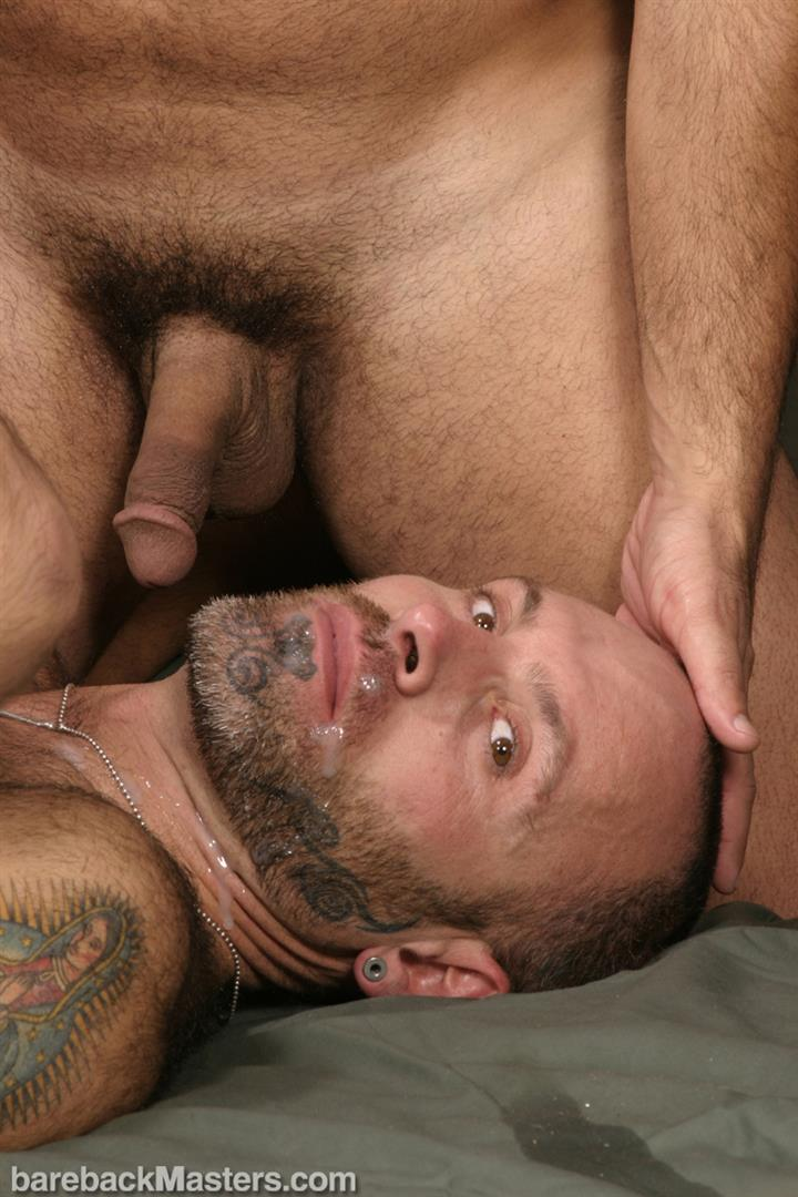 Bareback-Masters-Bud-Allen-and-Sky-Fairmount-and-Patrick-Ives-Hairy-Bears-Bareback-Sex-Amateur-Gay-Porn-16 Craigslist Hookup Leads To A Bareback Threeway With 3 Bears