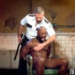 Fetish-Force-Race-Cooper-and-Dirk-Caber-Black-Guy-Forced-To-Suck-White-Cock-Amateur-Gay-Porn-07-150x150 Black Inmate Race Cooper Forced To Suck A Guards Thick White Cock