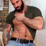 Butch Dixon Alex Marte and Antonio Garcia Beefy Hunks With Big Uncut Cocks Fucking Amateur Gay Porn 02 150x150 Beefy Burly Muscle Guys With Thick Uncut Cocks Fucking Hard