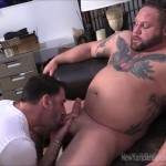 New York Straightmen Magnus Straight Chubby Bodybuilder Getting Gay Blowjob Amateur Gay Porn 10 150x150 Straight Chubby Bodybuilder Magnus Gets A Blowjob From A Gay Guy