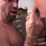 New York Straightmen Magnus Straight Chubby Bodybuilder Getting Gay Blowjob Amateur Gay Porn 20 150x150 Straight Chubby Bodybuilder Magnus Gets A Blowjob From A Gay Guy