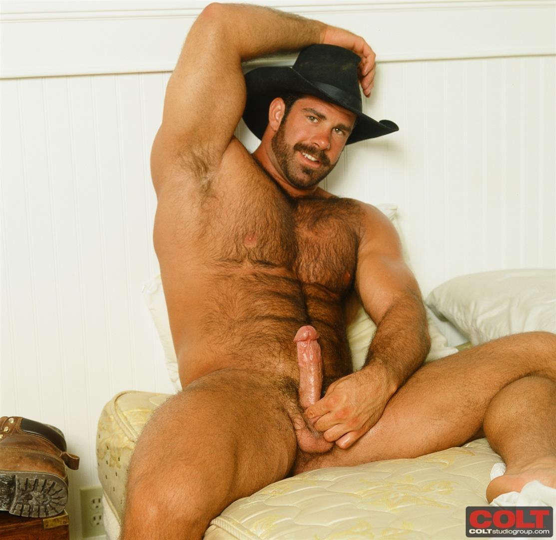 Colt Studio Group Pete Kuzak Hairy Muscle Hunk With Hairy Cock Amateur Gay Porn 12 Hairy Muscle Hunk Colt Icon Pete Kuzak Showing It All