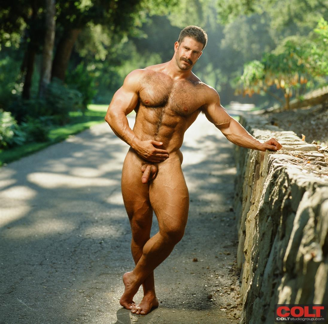 Colt Studio Group Pete Kuzak Hairy Muscle Hunk With Hairy Cock Amateur Gay Porn 15 Hairy Muscle Hunk Colt Icon Pete Kuzak Showing It All