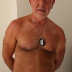 Hot Older Male Rex Silver Silver Daddy Hairy Old Daddy Jerking His Thick Hairy Cock Amateur Gay Porn 08 150x150 Hairy Chubby Daddy In Jock Strap Stroking His Thick Hairy Cock