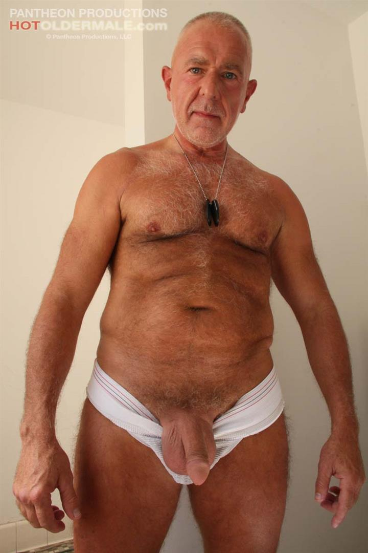 Amateur hairy old men stripping and cocks 2