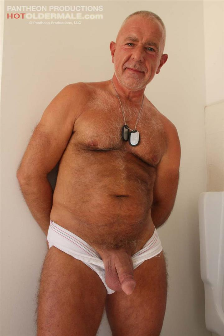 Hot-Older-Male-Rex-Silver-Silver-Daddy-Hairy-Old-Daddy-Jerking-His-Thick-Hairy-Cock-Amateur-Gay-Porn-20 Hairy Chubby Daddy In Jock Strap Stroking His Thick Hairy Cock