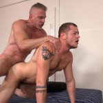 Raw and Rough Sam Dixon and Blue Bailey Daddy And Boy Flip Flip Bareback Fucking Amateur Gay Porn 05 150x150 Blue Bailey Flip Flop Barebacking With A Hung Daddy