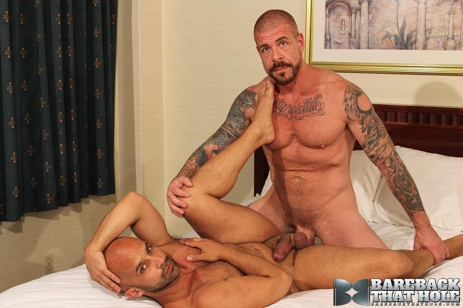 Bareback That Hole Bareback That Hole Rocco Steele and Igor Lukas Huge Cock Barebacking A Tight Ass Amateur Gay Porn 24 Rocco Steele Tearing Up A Tight Ass With His Huge Cock