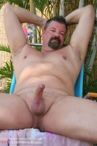 Gay daddy beefy 18