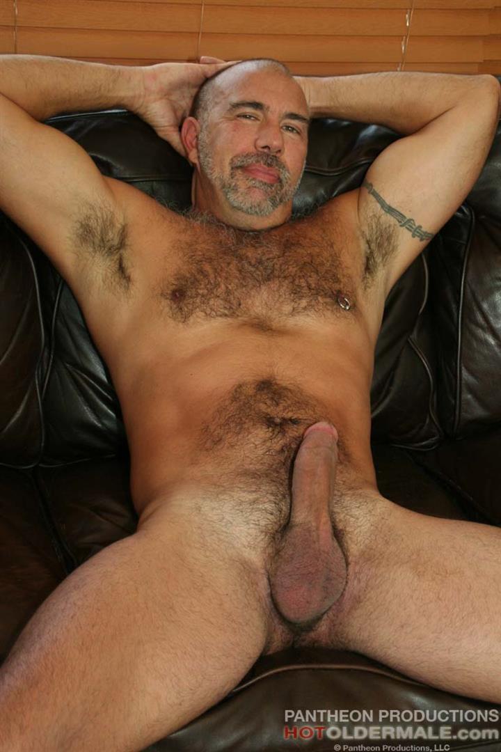 Hot Hairy Daddies Tumblr