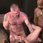 Raw and Rough Jake Wetmore and Dusty Williams and Kid Satyr Bareback Taking Raw Daddy Loads Cum Amateur Gay Porn 09 150x150 Hairy Pup Taking Raw Interracial Daddy Loads Bareback