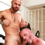 Butch Dixon Delta Kobra and Freddy Miller Barebacking A Hairy Daddy BBBH Amateur Gay Porn 08 150x150 Delta Kobra Barebacking A Hairy Daddy With His Big Uncut Cock