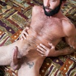Butch-Dixon-Tom-Nero-Hairy-Daddy-Jerking-Off-A-Big-Fat-Mushroom-Head-Cock-Amateur-Gay-Porn-08-150x150 Hairy Stud Tom Nero Jerking His Thick Mushroom Head Cock