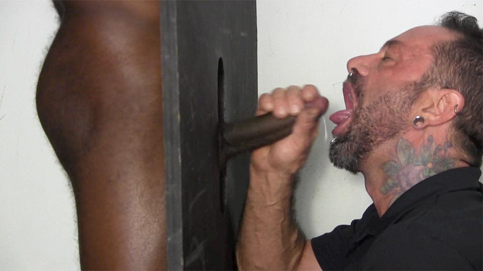 Straight Fraternity Tyler Big Black Uncut Cock At The Gloryhole Amateur Gay Porn 10 Young Black Muscle Stud Gets His Big Black Uncut Cock Sucked At The Gloryhole