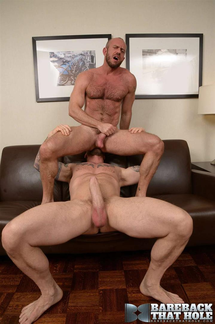 Gay muscle daddy videos