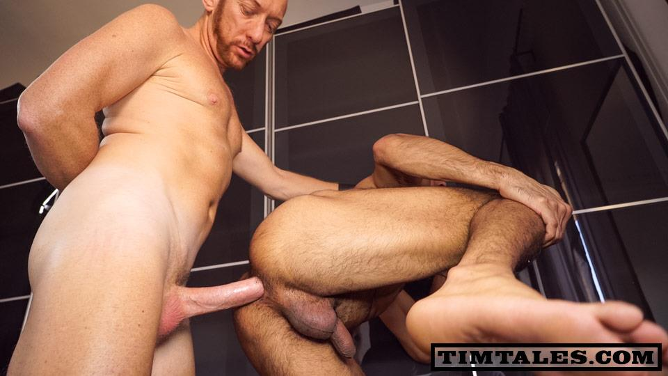 TimTales Brandon and Alejandro Dumas Huge Uncut Cock Bareback Amateur Gay Porn 14 TimTales: Brandon and Alejandro Dumas   Huge Bareback Cock