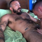 Cum-Pig-Men-Jimmie-Slater-and-Alessio-Romero-Hairy-Muscle-Daddy-Getting-Blow-Job-Amateur-Gay-Porn-33-150x150 Jimmie Slater Sucks A Load Of Cum Out Of Hairy Muscle Daddy Alessio Romero