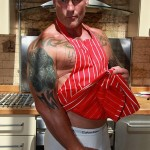 Butch-Dixon-Big-T-British-Muscle-Daddy-With-A-Big-Uncut-Cock-Amateur-Gay-Porn-25-150x150 British Muscle Daddy Jerking Off His Big 9