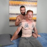 ChaosMen-Noah-and-Aric-Naked-Redhead-Gets-Blowjob-and-Rimming-Amateur-Gay-Porn-02-150x150 Straight Redhead Gets A Massage, Rimming and Blow Job From Another Guy