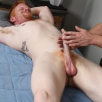 ChaosMen-Noah-and-Aric-Naked-Redhead-Gets-Blowjob-and-Rimming-Amateur-Gay-Porn-17-150x150 Straight Redhead Gets A Massage, Rimming and Blow Job From Another Guy