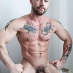Lucas Entertainment Sergeant Miles and Tomas Brand Military Guy Gets Big Uncut Cock Bareback Amateur Gay Porn 16 150x150 Army Sergeant Miles Takes A Huge Uncut Bareback Cock Up His Tight Ass